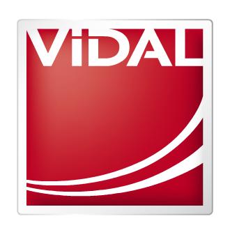 vidal : partenaire med'oc logiciel médical