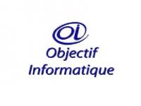OBJECTIF INFORMATIQUE : PARTENAIRE LOGICIEL MED'OC