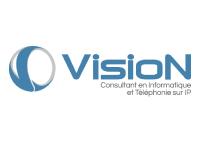vision : partenaire med'oc logiciel médical