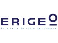 erigeo : partenaire med'oc logiciel médical